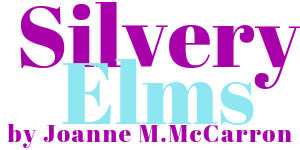 Silvery Elms Audio Books and Ebooks by Joanne M McCarron
